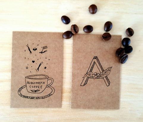 Alquimista Coffee